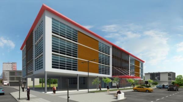 Typový projekt administrativního centra KTPS.CZ