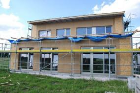 Foto: První Multi-komfortní dům v ČR (Srch u Pardubic, Atelier L)