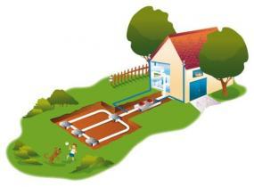 Ilustrační foto (www.shutterstock.com), půdní tepelné čerpadlo