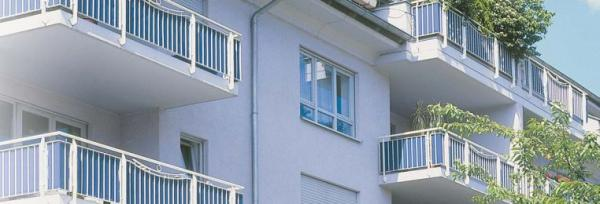 Foto: Remmers, balkony
