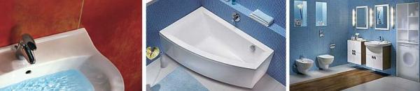 Foto: SANITEC, sanitární vybavení KOLO