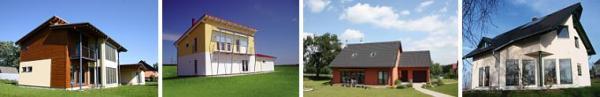 Foto: www.uspornedomy.cz, Nový dům? Je těžké si vybrat projekt!