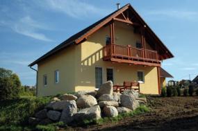 Foto: www.uspornedomy.cz, konkrétní realizace RD Nova 86
