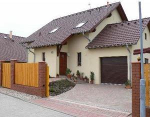 Foto: www.uspornedomy.cz, konkrétní realizace RD Nova 86, kterou jsme se inspirovali