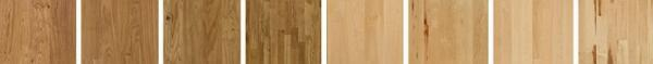 Foto: Lerch podlahy, dřevěné plovoucí podlahy Kährs - dub a javor