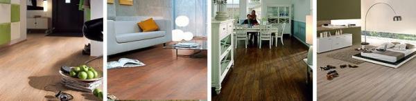 Foto: Lerch podlahy, laminátové podlahy Witex