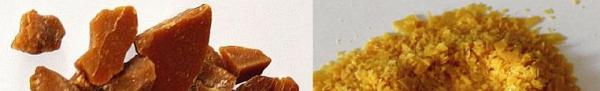 Foto: Acolor, candelila - tvrdý vosk z tropických palem a karnaburský vosk