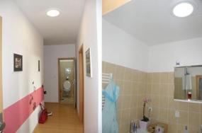 Foto: Solatube, případová studie - řešení z interiérové strany