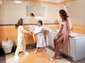 Foto: Koupelny Obselka