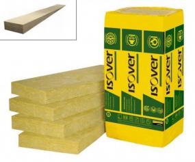 Foto: www.isover.cz, materiály pro izolace standardních plochých střech