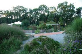 Foto: www.diegartentulln.at, Divoká zahrada