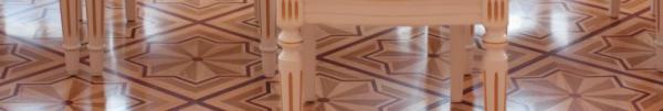 Ilustrační foto (www.shutterstock.com), zámecké parkety