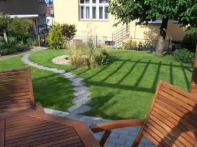 Foto: Transform, zahradní nášlapné dílce