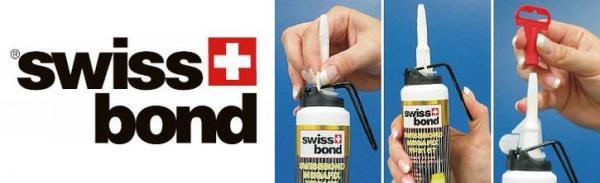 Obr: www.swissbond.cz, aplikace