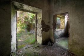 Ilustrační foto (www.shutterstock.com), rekonstrukce nebo demolice?