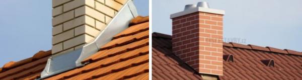 Ilustrační foto (www.shutterstock.com), pálená bobrovka versus betonová krytina