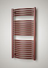 Foto: ISAN, koupelnový radiátor