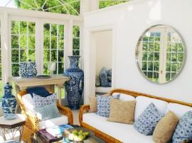 Ilustrační foto (www.shutterstock.com), Není nad klasiku v modernějším hávu v kombinaci s dostatkem denního světla.