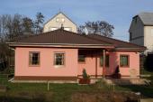 Typový dům Tereza ze skořepinových betonových tvárnic