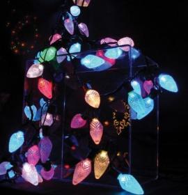 Foto: REPAM, barevné svíčky