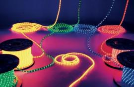 Foto: REPAM, světelné kabely