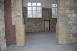 Foto: ESTRA, dekorativní beton v Bílkově vile