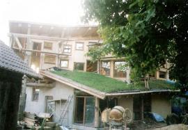 Foto: Jiří Vomela, stavba v Německu