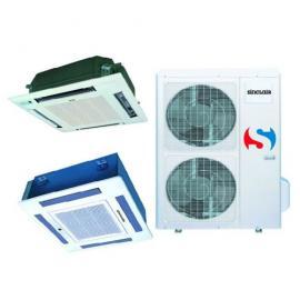Foto: KSK, kazetový typ klimatizace Sinclair ASC-24A
