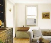 Foto: KSK, okenní typ klimatizace
