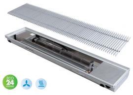 Foto: ISAN, podlahový konvektor Thermo Dynamic