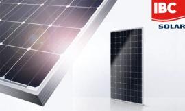 Obr: SOLARENVI, fotovoltaický panel IBC MonoSol 190MS