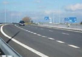 Silniční modifikovaný asfalt MOFALT SMA 45 Extra