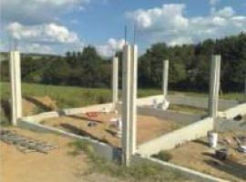 SKELETSYSTEM - stavebně konstrukční řešení pro hrubé stavby