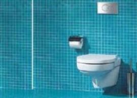Podomítkový instalační modul pro závěsné WC TECHNIC s funkcí čistících a osvěžujících náplní Smart Fresh