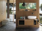 Foto: SANITEC, oceněná sanitární keramika KOLO OVUM by Antonio Citterio
