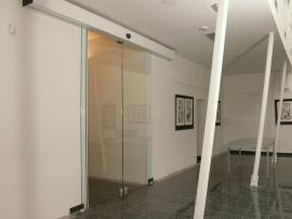Galerie a ateliér ak. malíře Josefa Geršla