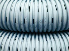 Ilustrační foto (www.shutterstock.com), drenážní materiál