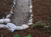 Ilustrační foto (www.shutterstock.com), úprava povrchu mulčovací rašelinou
