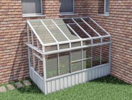 Ilustrační obr (www.shutterstock.com), skleněná výplň konstrukce