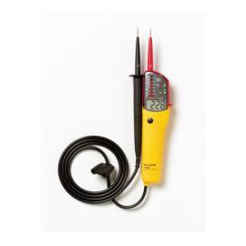 Běžný měřící přístroj na měření proudu a napětí (tzv. vadaska)