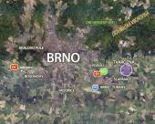 Lokalizace obce