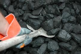 Ilustrační foto (www.shutterstock.com), černé uhlí