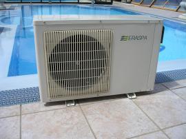 Foto: AZ - RELAX, tepelné čerpadlo pro ohřev vody