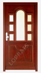 Foto: DODO for life, vchodové dveře Verona
