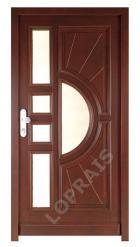 Foto: DODO for life, vchodové dveře Neapol