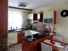 Vzorový dům EXCELENT - interiér kuchyně