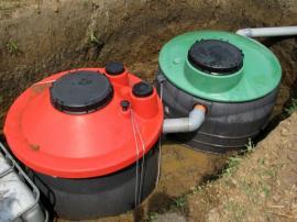 Ilustrační foto (www.shutterstock.com), domovní čistírna odpadních vod