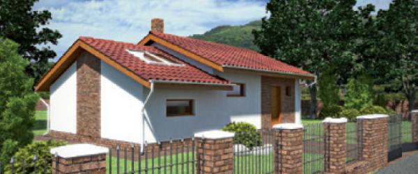 Dům pro spokojené stáří