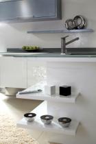 Foto: Dorint-Interiéry, modelová řada kuchyňských linek Stockholm