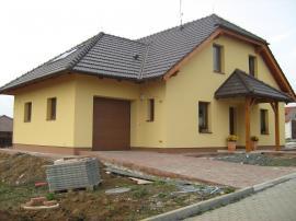 Foto: NOVERA, realizovaná stavba RD